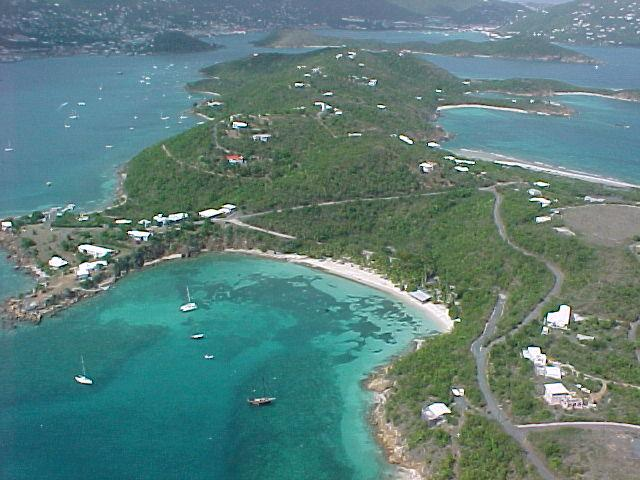 Nude beaches in st thomas